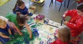 private nursery amersham, school on the green amersham, pre school amersham