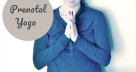pregnancy yoga, prenatal yoga thame