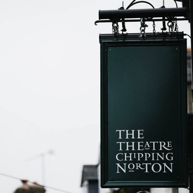 chipping norton theatre