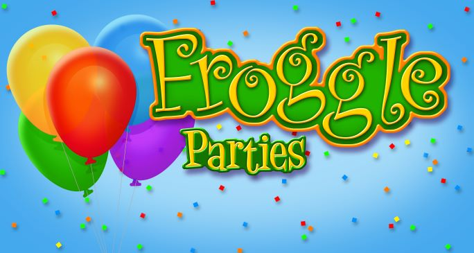 childrens party entertainers oxfordshire