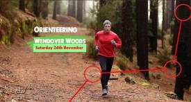 orienteering for kids, family orienteering, whats on for kids Buckinghamshire