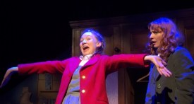 christmas shows for kids 2018, christmas shows for children 2018, family theatre Reading, Reading Rep