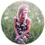 All She Loves blogger, Berkshire Mum blogger