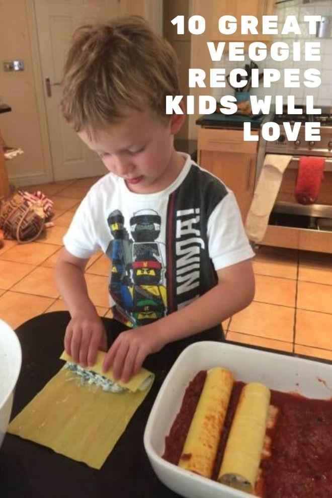 easy kids vegetarian recipes, what to make for vegetarian kids