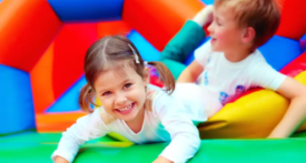 bouncy castle hire oxfordshire