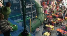 Riverside Hub, soft play northampton