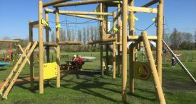 crowmarsh play park, crowmarsh recreation ground, crowmarsh gifford park