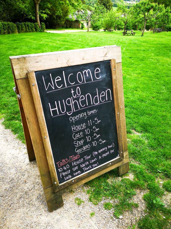 Hughendon Manor, Hughendon Manor National trust, Hughendon Manor opening times