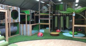 yarnton garden centre soft play, soft play oxford, yarnton soft play, kidlington soft play