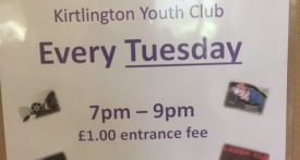 youth club oxfordshire