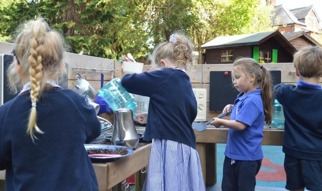 Best preschool Abingdon, Best Abingdon Nursery