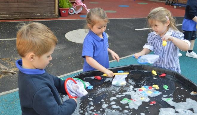 Abingdon Nursery