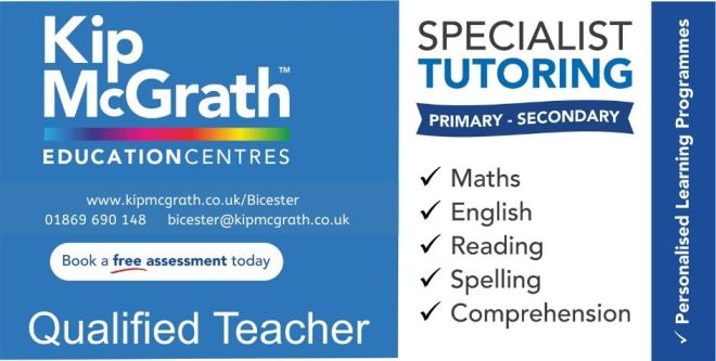 Math tutor Bicester, English tutor Bicester, GCSE tutor Bicester