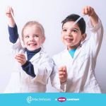 science party, kids science party, childrens science party