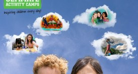 holiday clubs Oxfordshire, holiday clubs berkshire, holiday clubs buckinghamshire, school holiday childcare