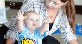 baby music class bicester, baby music class witney, baby music class kidlington