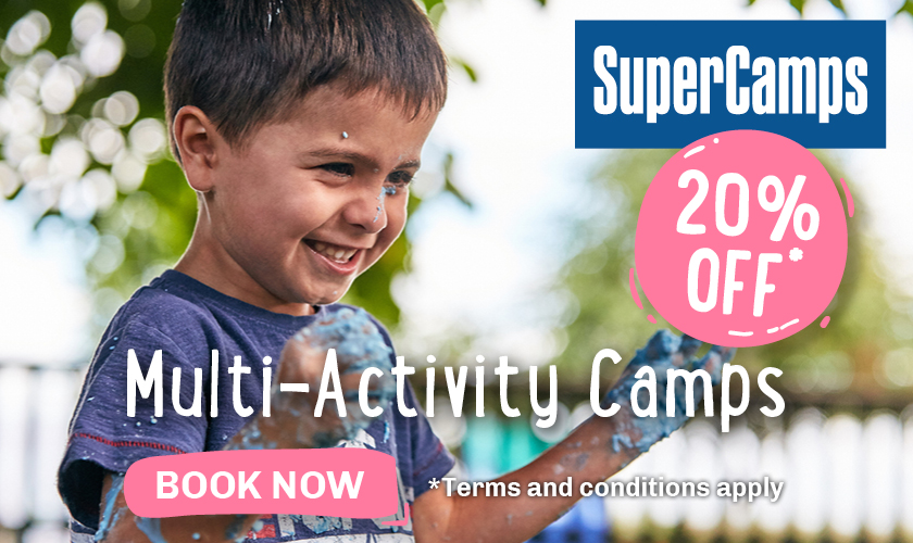 holiday clubs for kids, feb half term childcare, holiday camps
