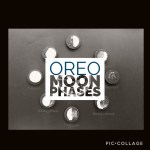oreo moon phases activity