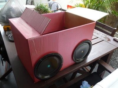 cardboard box car, cardboard box race car, DIY cardboard box car, Make kids cardboard car