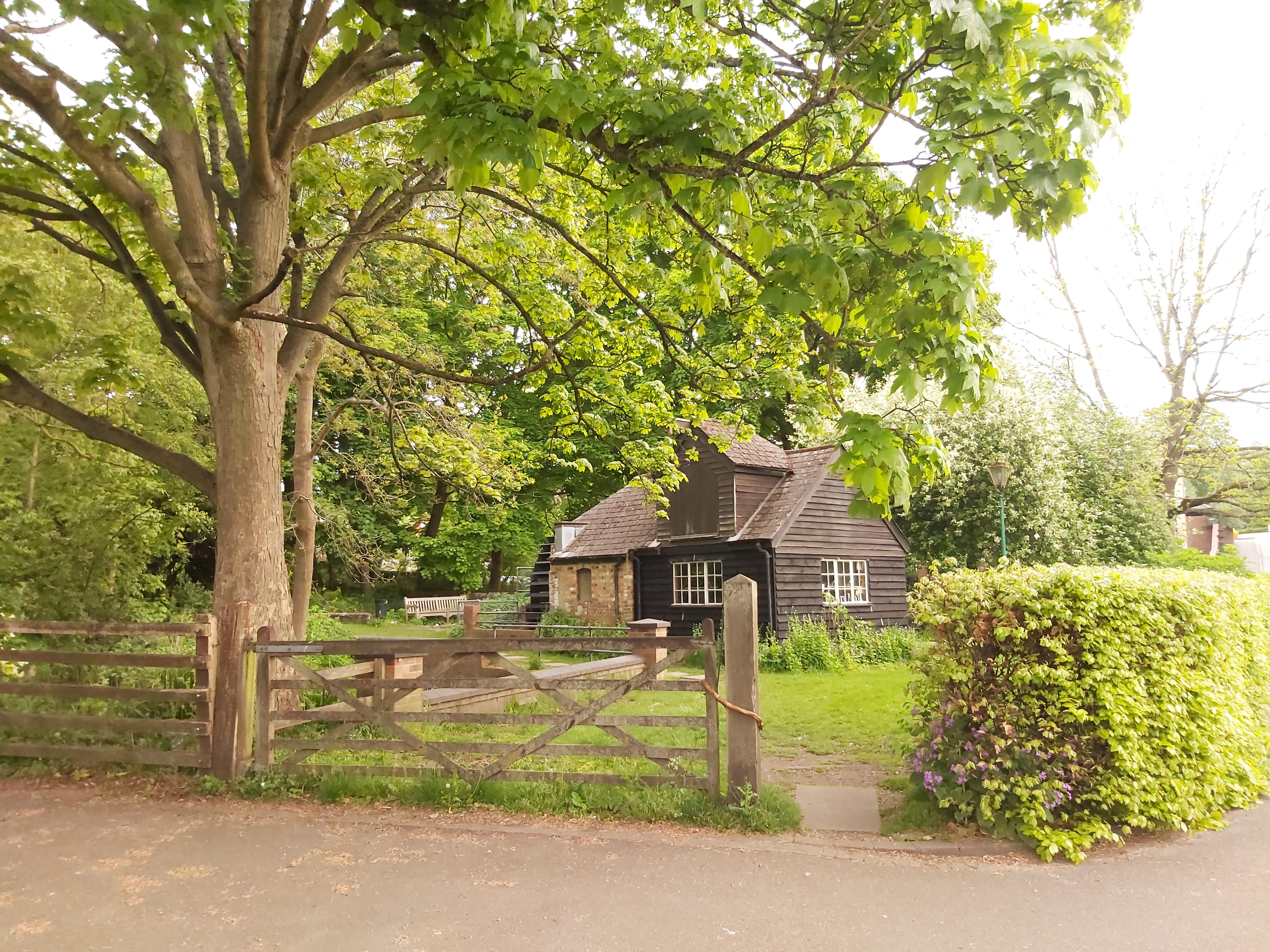 Pann Mill High Wycombe