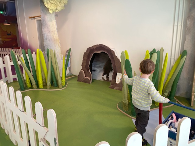 story museum oxford, story museum redevelopment, childrens museum oxford, rainy day activities oxford kids