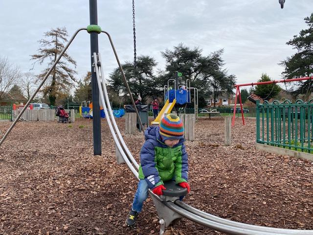 boyn grove park, boyn grove park maidenhead, maidenhead play park, maidenhead park