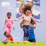 preschool gymnastic class windsor, preschool classes windsor, weekend preschool classes windsor