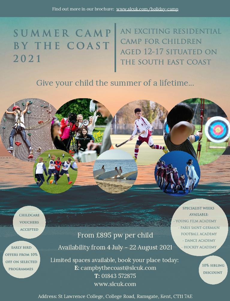 teen summer camp, teen residential summer camp, watersports summer camps, kent summer camp