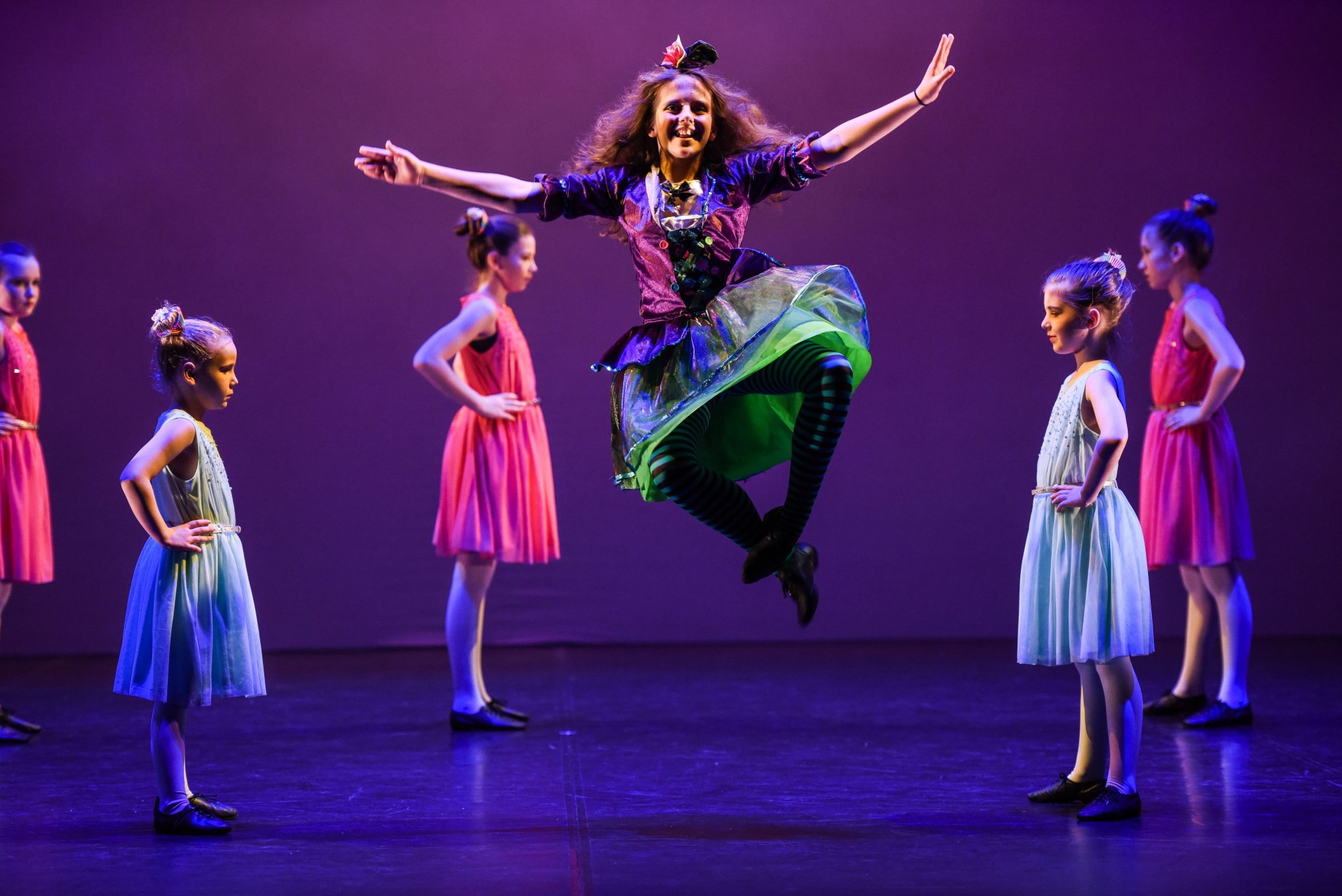 Eshowcase is an opportunity for the carnegie mellon school of drama and industry communities to celebrate the accomplishments of the graduating class of 2020. Maggie Monk School Of Dancing Drama Class Chesham Red Kite Days
