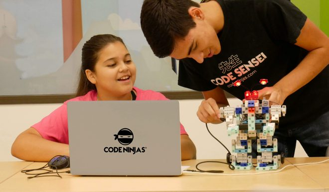 roblox camp, tech summer camp, sumer kids tech camp oxford