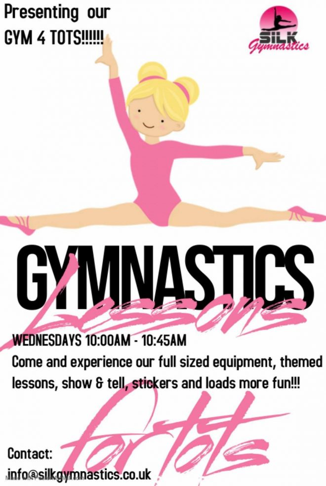 toddler gymnastic class macclesifled, toddler class macclesfield
