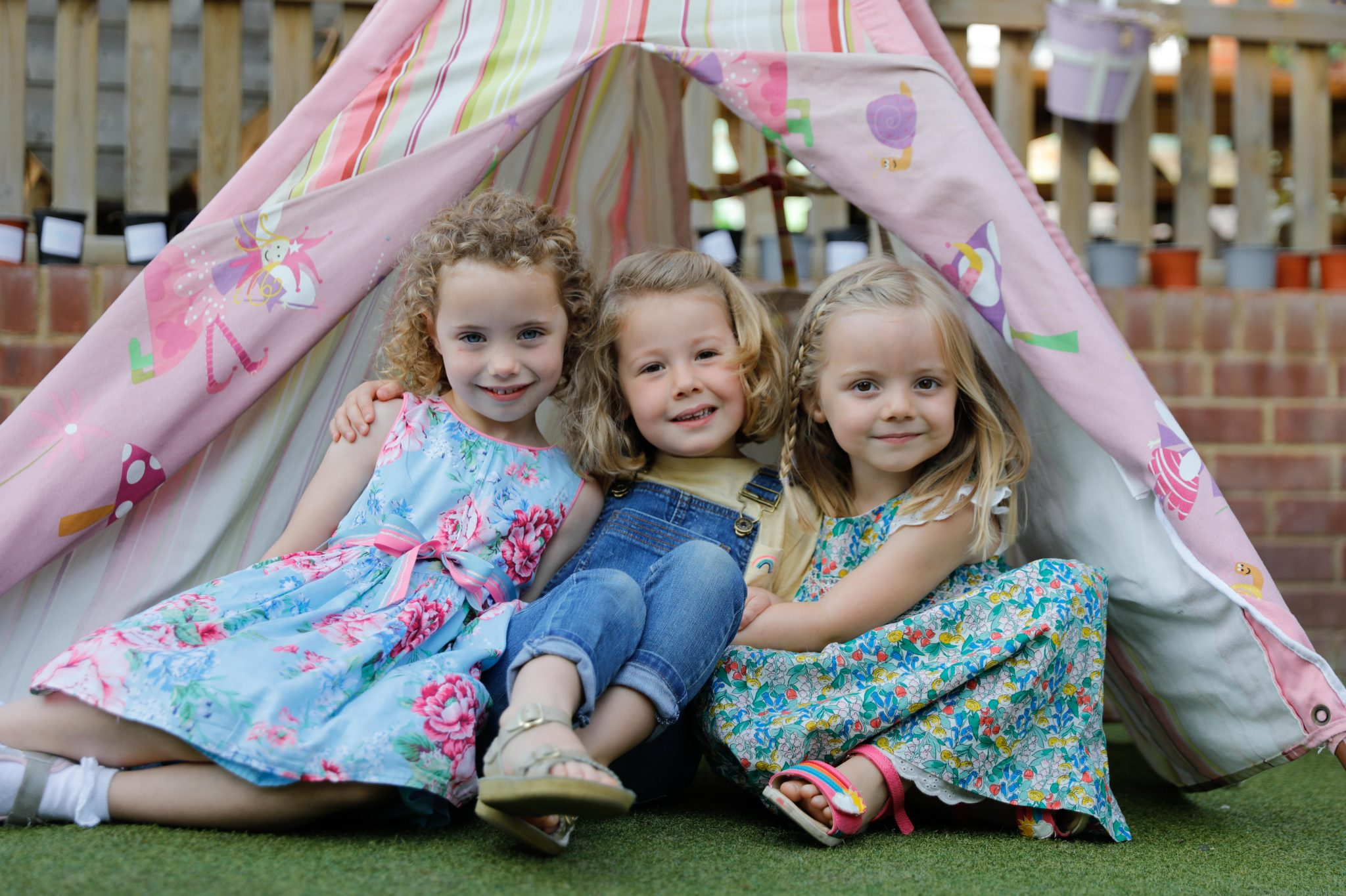 st marys nursery henley, private nursery henley, preschool henley, henley preschool