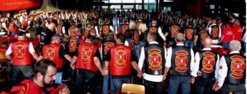 european red-knights at 2016 european convention