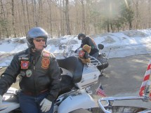 Vermont Motorcycle Mc Clubs - Year of Clean Water