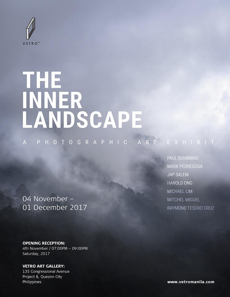 Inner Landscape Redlab