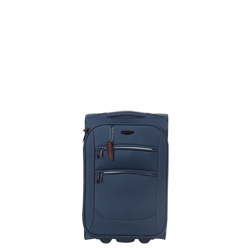 50FIVE Cabin Luggage Side View