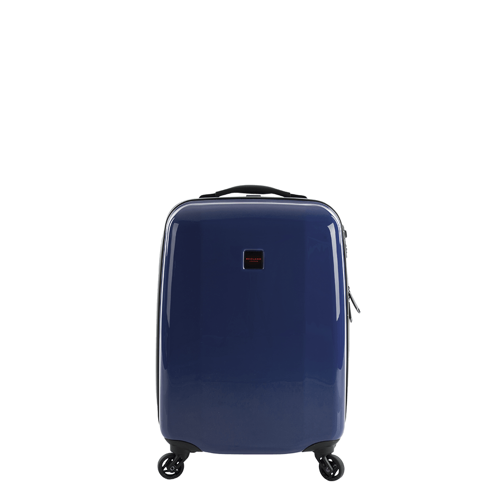 60TWO Navy Cabin Luggage