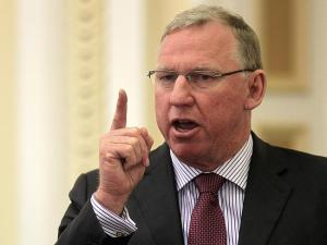 Jeff Seeney approved the Mt Cotton quarry