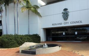 Redland City Council Offices