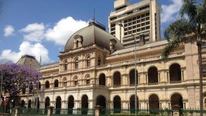 Queensland Parliament House