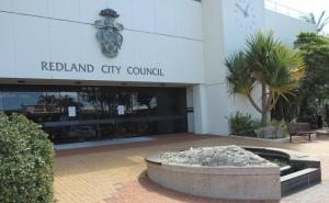 Redland City Council offices in Bloomfield Street