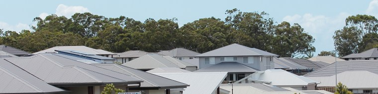 "The song ""Black Roofs"" is about the overdevelopment in south-east Thornlands allowed by the 2006 Redlands Planning Scheme"