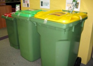 Have your say about Council's waste management strategy