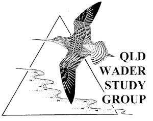 Qld Wader Study Group