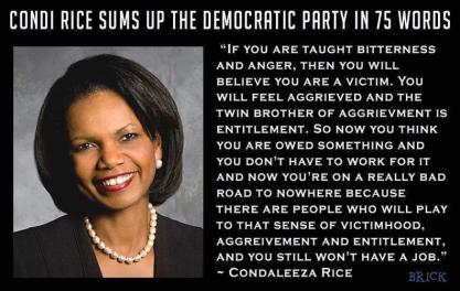 condi-rice-sums-up-the-democratic-party-in-75-words