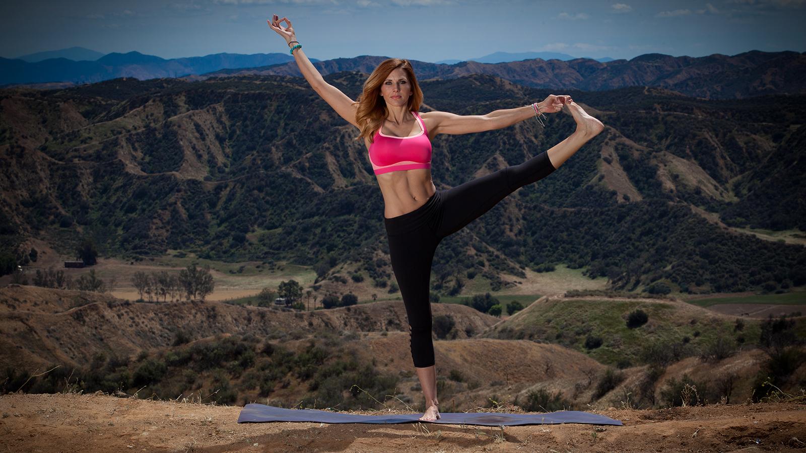 The Yoga Room  Rochelle Basirico