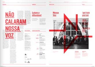 Periódico Nuestra Voz - Año LXVII - Abril de 2014 - No. 1011