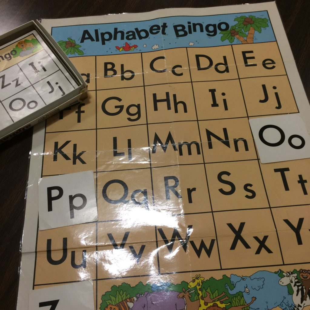 The Alphabet – So Many Letters to Learn | Redleaf Press Blog
