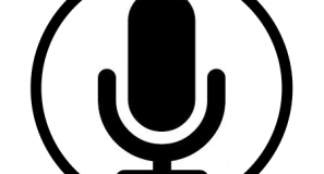 Mark Tilyard Voice Over Actor Mic