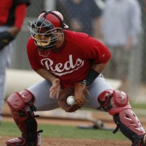 Rehabilitating the Reds Catching Situation